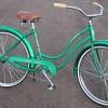 1959 Vintage Schwinn American Classic Ladies Cruiser Bike
