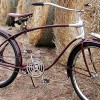 1939-40 Sears Elgin Twin 20 Bicycle