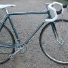 Terranaut Ariel Vintage Japanese Tange 5 Steel Road Bike $450