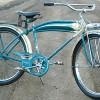1938 Columbia Superb C9T Special Motobike Ballooner Bicycle