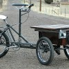 2010 Lux Low Trike of Boom Custom Tricycle Music Bike $4500