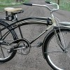 1937 Huffman Made Firestone Fleetwood Supreme Bicycle