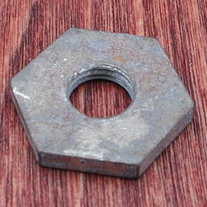 Hub Part: NOS Bendix Bike Coaster Brake Lock Nut BB 15