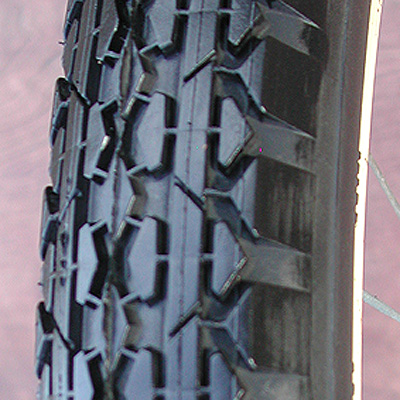 Tires: 2 GoodYear 26″x 1 3/4″ Schwinn Bike S-7 Tires (A Set)