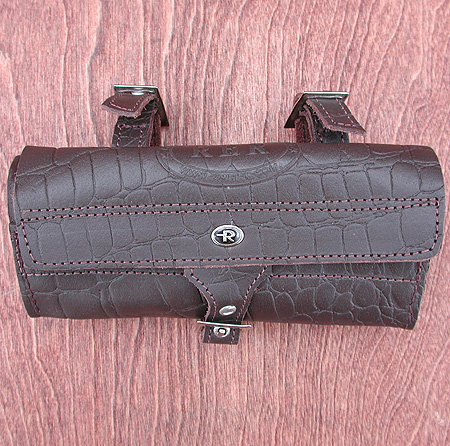 Tool Bag: Cool Retro Classic Antique Bicycle Style Tool Pouch